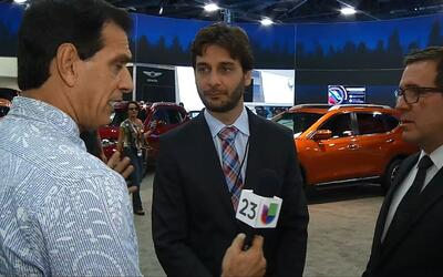 Miami International Auto Show 2016