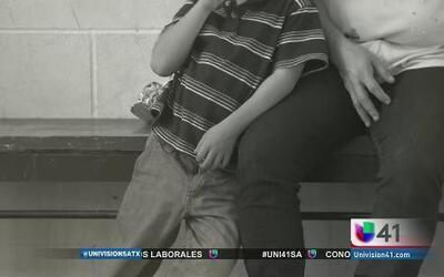 'Lucía', del infierno del centro de detención a una casa hogar