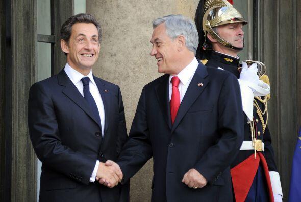 """""""Hemos llegado a acuerdos muy fecundos para establecer una alianza estra..."""