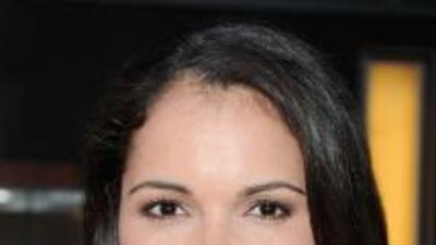 La ex reina de belleza Susie Castillo (Miss Estados Unidos 2003), asegur...