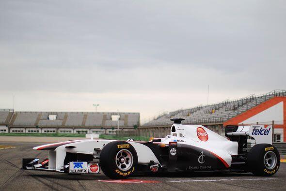 La temporada de Fórmula 1 del 2011 arrancará en marzo con...