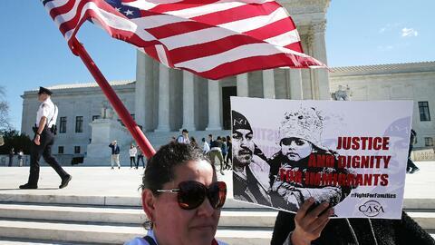 Unos 6.1 millones de niños ciudadanos esperan que la Corte Suprema liber...