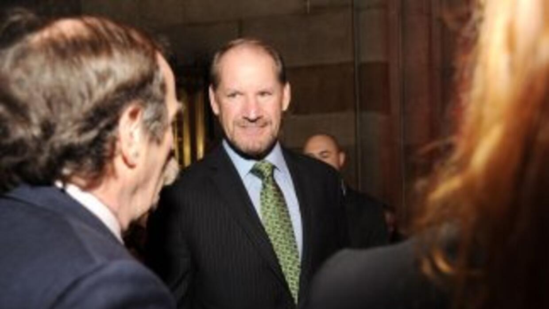 El ex entrenador de los Pittsburgh Steelers podría salir de su retiro pa...
