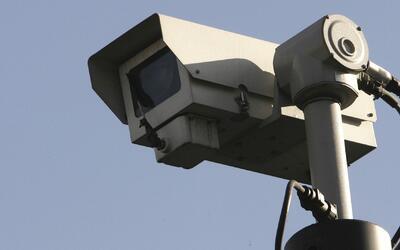 Se incrementan accidentes en las intersecciones donde hay semáforos con...