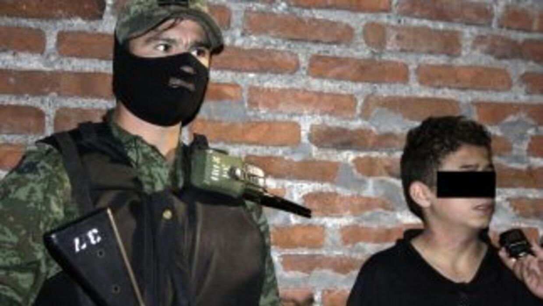 Funcionarios de Estados Unidos hablaron con noño sicario apodado 'El Pon...