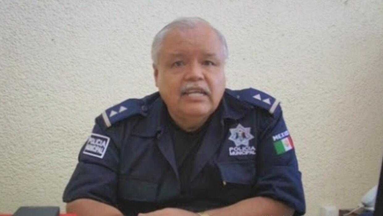 Cae el exjefe policial de Iguala que habría dirigido el ataque contra lo...