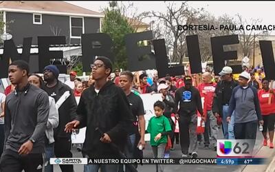 Austin celebra el legado de Martin Luther King Jr.