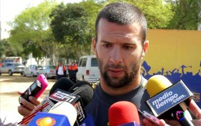 Emanuel Villa quiere obtener la nacionalidad mexicana