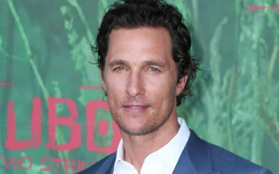 Película de Matthew McConaughey es gran fracaso