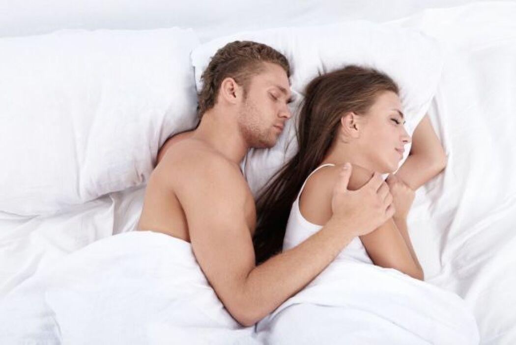 """""""La piel también es sexo, dado que cuando nos tocan sentimos placer. Tal..."""