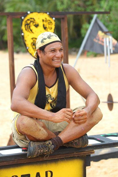 Oscar, en cambio, terminó convirtiéndose en su mayor detractor en Playa...