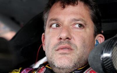 Piloto de NASCAR atropelló y mató a un contrincante