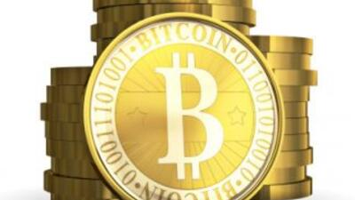 La moneda electrónica opera sin una autoridad o un banco central que la...