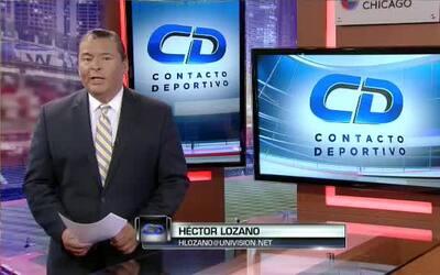 Contacto Deportivo Chicago: El Chicago Fire busca su tercera victoria co...