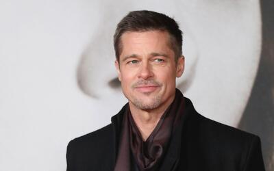 Brad Pitt está retomando sus apariciones en público después de tanto rev...