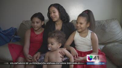 Madre dominicana necesita urgente trasplante de riñón