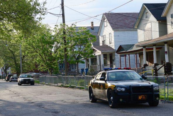 22 de septiembre de 2006. Autoridades llevaron a cabo una excavación en...