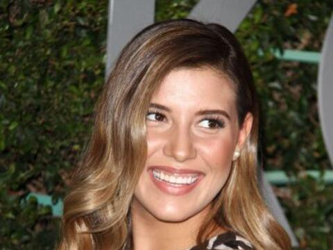 Michelle Salas ¡brilla como un Sol!