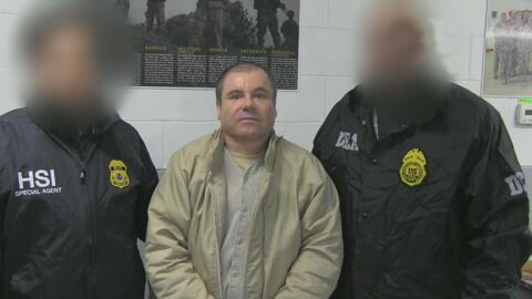 """Responsables de la custodia de 'El Chapo' Guzmán: """"En esta ciudad no hay..."""