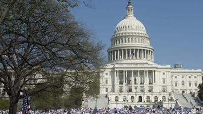 De aprobarse en el Senado, la reforma migratoria será enviada a la Cámar...