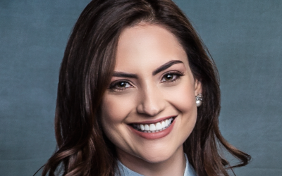 Michelle Galván, nueva presentadora de Primer Impacto