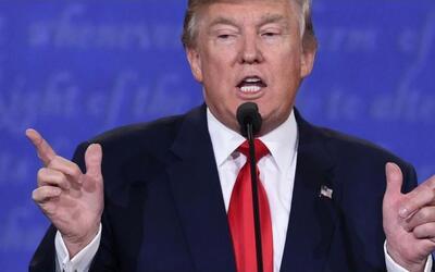 """Trump prometió en Ohio aceptar los resultados presidenciales solo """"si gano"""""""