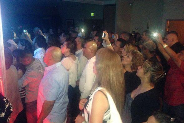 Baile del Recuerdo en Dublin
