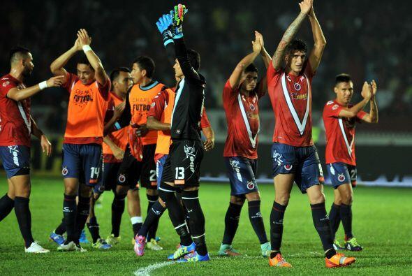 Su misión al inicio del Torneo Clausura 2015 era la de evitar a t...
