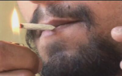 Comunidad dividida por Propuesta 64 que busca legalizar la marihuana en...