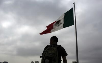 Por primera vez, el gobierno mexicano dejó claro que podría retirarle el...