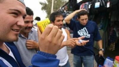 El mercado de Sonora, en México, está lleno de remedios caseros.