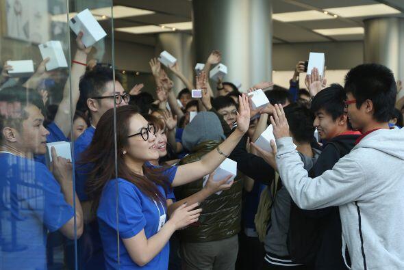 Este suceso añadió presión a Apple, que aceptó que la organización indep...
