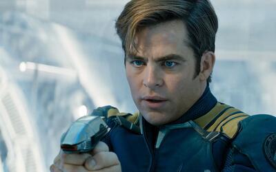 Una nueva misión en 'Star Trek: Beyond'