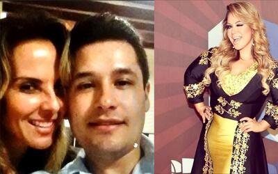 Kate del Castillo está en el ojo del huracán y Chiquis fue eliminada de...