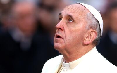 El Papa Francisco estaría enfrentando una rebelión de los cardenales más...