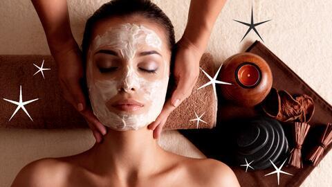 Los tratamientos tópicos ayudan a mantener tu piel joven.