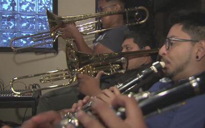 A través de la música, Dreamers buscan incentivar a otros a que se invol...