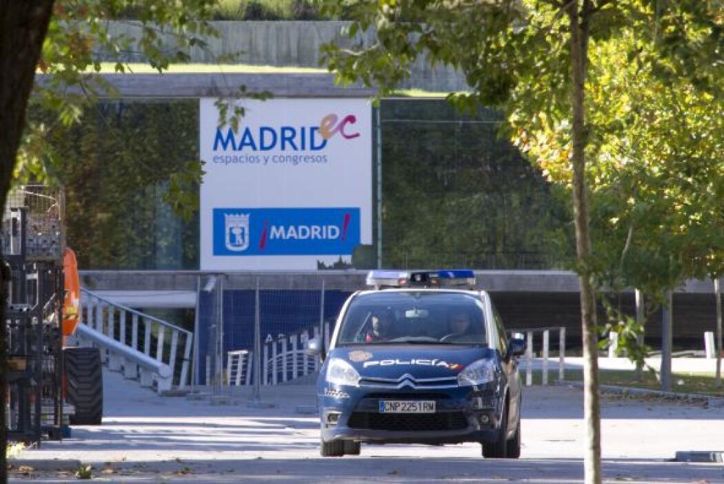 """En esta fiesta, dicen, había acudido """"todo Madrid""""."""