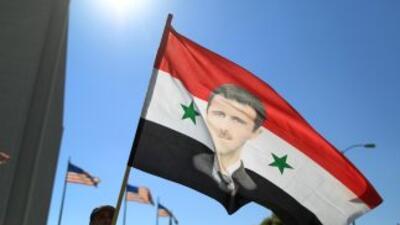 El ministro de Asuntos Exteriores ruso se reunió con su homologo sirio y...