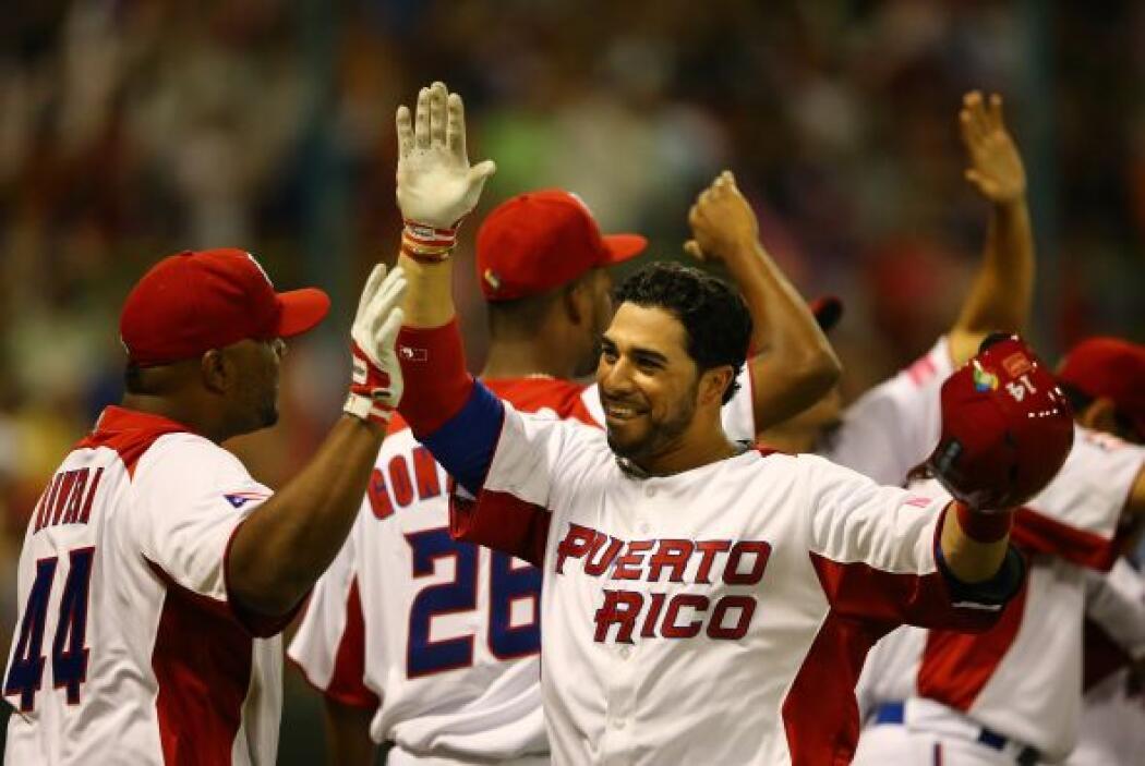 En el cuarto episodio Puerto Rico viró la tortilla tras un mal inicio y...
