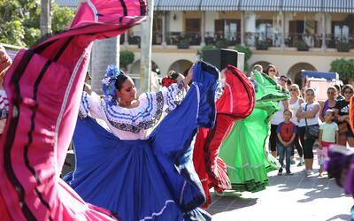 Recorrido por Mazatlán