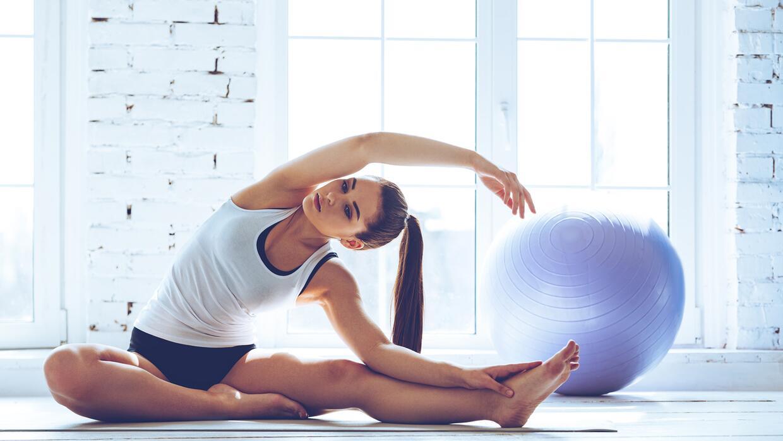 Mientras más ejercicio hagamos, con más energía nos sentiremos.
