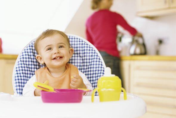La maternidad está llena de momentos nuevos que pueden generarnos...
