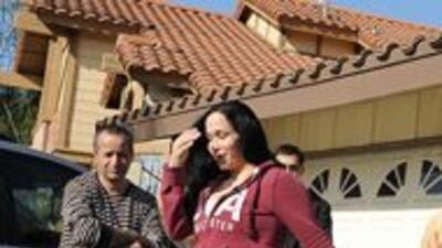 Nadya Suleman en riesgo de perder su casa en La Habra e184b015f35f4f81aa...