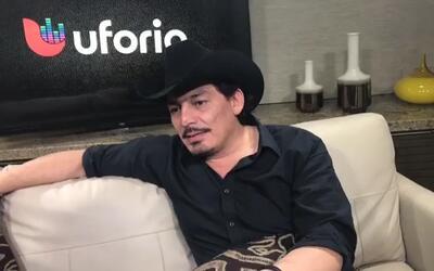José Manuel Figueroa habla de su sobrino