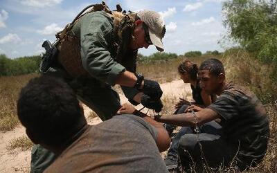 Los riesgos y decepciones que hay para migrantes en la temible ruta de F...