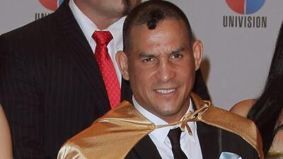 Héctor 'Macho' Camacho