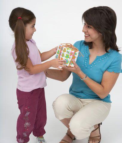 Un incentivo hará que tu hijo se mantenga motivado en lo que al b...