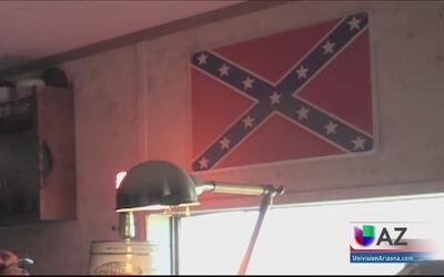 Los grupos de odio en Arizona