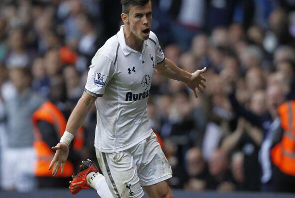 Ese resultado hizo que no sirviera de nada el triunfo del Tottenham con...